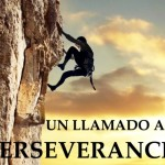 Claves del éxito. La perseverancia