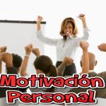 La Motivación Personal