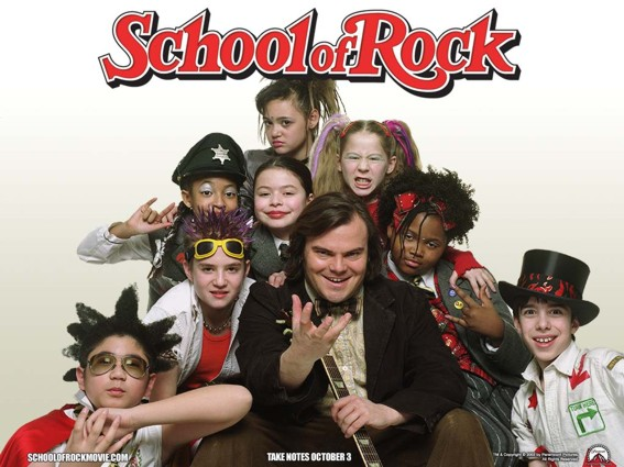 School-Of-Rock-cd-cover-photo