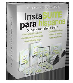 InstaSuite para Hispanos