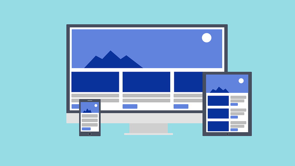 Como Adaptar Una Web Para Desktop y Smartphone